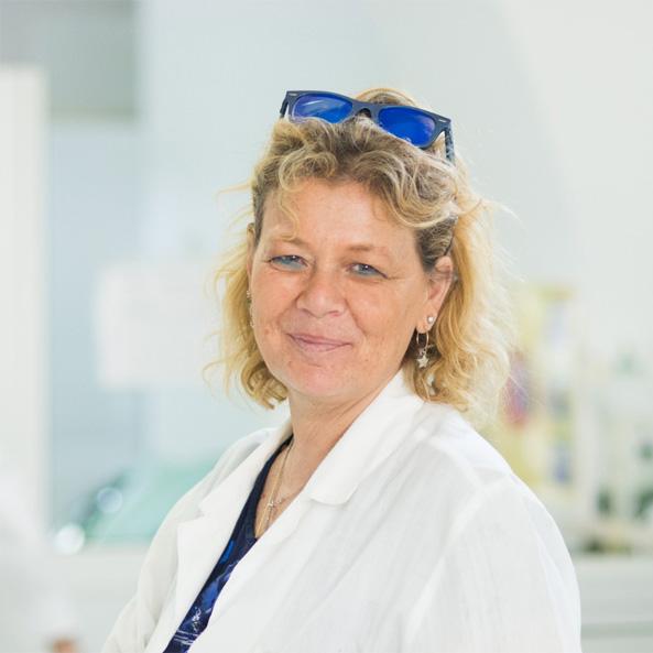Staff Maria Palma Caringella